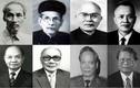 Chân dung Chủ tịch nước Việt Nam qua các thời kỳ