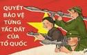 Cuộc chiến bảo vệ biên giới 1979: Lịch sử không thể xóa nhòa!