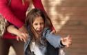 """Cô bé có """"siêu năng lực"""" khiến mọi người hoảng hốt"""