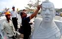 Cận cảnh khu tưởng niệm chiến sĩ Gạc Ma