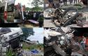 Những vụ tai nạn giao thông thảm khốc tuần qua (1/5 - 7/5/2016)