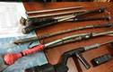 Đã xác định được nghi can bắn chết 3 cán bộ bảo vệ rừng