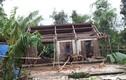 Lạng Sơn: Hàng loạt nhà dân bị tốc mái do mưa lốc