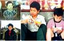 """Ảnh hồi nhỏ của các """"thiếu gia"""" Việt nghìn tỷ đình đám"""