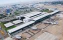 Chi tiết 4 phương án mở rộng sân bay Tân Sơn Nhất