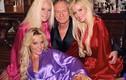 2 mỹ nữ thừa kế tài sản kếch xù của ông trùm Playboy là ai?