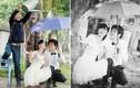 Sự thật không tưởng đằng sau những bức ảnh cưới lung linh