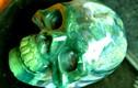 Kinh dị đầu lâu cầu may bằng đá giá 20 triệu