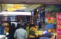 Cửa hàng vàng trước ngày Vía Thần tài: Nơi vắng vẻ, chỗ đông nghẹt