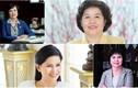 Chân dung 10 bóng hồng nức tiếng trong giới đại gia Việt