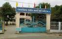 Sờ vùng nhạy cảm của nữ sinh, thầy giáo ở Sóc Trăng bị buộc thôi việc