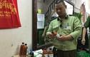 Cận cảnh lô sản phẩm đông dược không rõ nguồn gốc ở Hà Nội