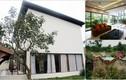 Ngắm nhà vườn đẹp bình yên ở ngoại thành Hà Nội