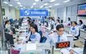 Tổng tài sản của Eximbank sụt giảm, nợ xấu vẫn ở mức cao 3,3%