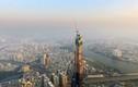 """""""Bật mí"""" về tòa tháp cao nhất Việt Nam, lọt top 10 thế giới"""