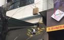 Hà Nội: Hài hước cảnh flycam phục vụ treo lơ lửng ngay trên đầu khách hàng