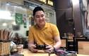 Thực hư câu chuyện dùng flycam phục vụ quán ăn tại Hà Nội