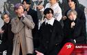 BTS đăng Twitter bằng iPhone nhưng đây là lí do ai cũng bất ngờ