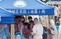Bắc Kinh chạy đua khống chế ổ dịch Covid-19 mới