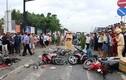 5 tháng, cả nước 5.508 vụ tai nạn giao thông, 2.667 người chết