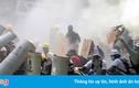LHQ lên án việc sử dụng bạo lực trấn áp biểu tình ở Myanmar