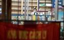 Chợ thuốc lớn nhất Hà Nội ở  95 Láng Hạ bị phong toả do 3 nhân viên F0