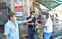 Hà Nội phát thẻ đi chợ theo ngày chẵn lẻ, người dân thoải mái chọn đồ