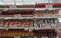 Có gì trong siêu thị 0 đồng, không được mua quá 2 món đồ cùng loại?