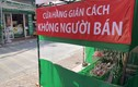 Gian hàng không người bán, tự trả tiền đầu tiên tại Hà Nội