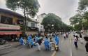 Hà Nội xét nghiệm khẩn cấp 7.000 người liên quan đến chợ Ngọc Hà