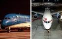"""Bay thẳng Việt Nam - Mỹ: """"Charter"""" của Bamboo khác gì """"thường lệ"""" của Vietnam Airlines?"""