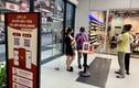 Trung tâm Thương mại tại Hà Nội sau giãn cách: Khách ít hơn nhân viên