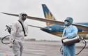 Người dân đã tiêm vaccine được đi máy bay, tàu hỏa