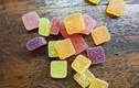 Công thức kẹo chíp dẻo an toàn cho bé ăn Tết