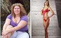 Hành trình trở thành người mẫu nội y của cô gái béo phì