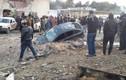 IS đánh bom xe liên hoàn, giết chết 45 người