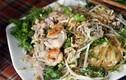 Địa điểm ăn món trộn cực ngon ở Hà Nội