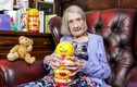 """Cụ bà 109 tuổi cả đời tuyệt đối """"kiêng"""" đàn ông"""