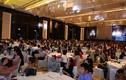 2.000 người chen chân trong hội thảo thẩm mỹ chuẩn Hàn