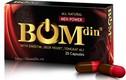 TPCN BOMdin của Hoa Thiên Phú quảng cáo thổi phồng... bị phạt
