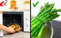 11 thực phẩm chúng ta đang ăn sai cách mỗi ngày