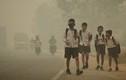Hà Nội ô nhiễm không khí: Tuổi thọ có giảm?
