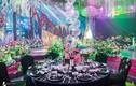 Choáng thực đơn đám cưới toàn sơn hào hải vị của rich kid Giang Lê