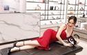"""""""Nóng mắt"""" gu thời trang khoe vòng ba """"khủng"""" của Angela Phương Trinh"""