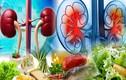 5 thực phẩm đại bổ nên ăn hàng ngày để thận khỏe mạnh