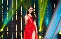 Hoa hậu Tường Linh chuộng gu thời trang khoe eo 53cm hút mọi ánh nhìn