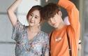 Hoa hậu Hàn Quốc ăn mặc ra sao để tương xứng với chồng trẻ kém 18 tuổi