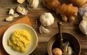 Thực phẩm giúp tăng sức đề kháng chống lại bệnh tật ngày giao mùa