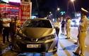 Chủ nhiệm UBKT ở Hà Tĩnh lái xe tông chết người bị khởi tố