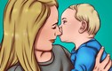 8 hành vi bất thường chứng tỏ trẻ cần giúp đỡ